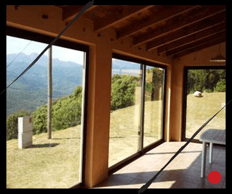 vente de portes alu Corse du Sud, vente de portails pvc Corse du Sud, vente de portails alu Corse du Sud